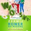 Wygraj rower na wiosnę w Atrium Kasztanowa!