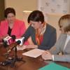 Akt notarialny z firmą DPS Gabionen podpisany