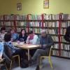 Inauguracja cyklu spotkań z nauczycielami w ramach prewencji społecznej