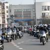 Rozpoczęcie sezonu motocyklowego w Pile