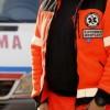 Napadł z nożem na ratowników medycznych. Pilscy policjanci szybko ujęli agresora