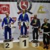 Pilski policjant zdobył Puchar Polski w brazylijskim Jiu-Jitsu
