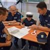 Pilscy policjanci spełnili marzenie Igorka