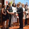 Prezydent Piły nagrodził najlepszych młodych uczniów i sportowców