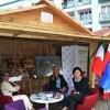 Współpraca polsko-włoska: miasto partnerskie Imola oraz goście z Mediolanu w Pile