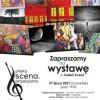 Malarstwo, fotografia i muzyka w Galerii Scena w Pile. Zapraszamy!