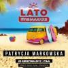 Patrycja Markowska zaśpiewa w Pile. Zapraszamy!