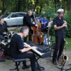 Mały Band z wielkim kunsztem zgrał w Parku Miejskim w Pile
