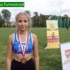 13 medali lekkoatletów pilskiej GWDY