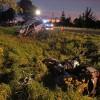 Dwie ofiary zderzenia motocykla z samochodem