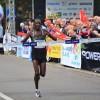 Kenijczyk wygrywa 27. Półmaraton PHILIPS Piła. Kenijka poprawia rekord trasy. Pada również rekord frekwencji