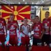 4 medale zawodników Sporty Walki Piła na Mistrzostwach Europy w Macedonii!