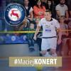 """Maciej Konert: ,,Zdaję sobie sprawę z presji, która na mnie ciąży"""""""