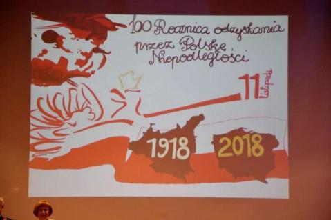 Pilanie Uczcili święto Niepodległości Tętno Regionu