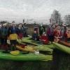 Zapraszamy do udziału w Mikołajkowym Spływie Kajakowym