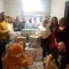 Zbiórka prezentów dla dzieci ze Specjalnego Ośrodka Szkolno-Wychowawczego w Pile
