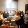 Zebranie Samorządu Studenckiego Wydziału Gospodarki i Techniki w Pile