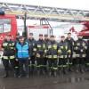 Operacyjne rozpoznanie obiektów w Philips Lighting Poland w Pile