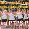 Enea PTPS Piła jedzie do Dąbrowy Górniczej. Mecz możesz zobaczyć w Polsacie Sport