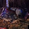 Wypadek śmiertelny na drodze Kaczory – Krzewina