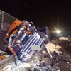 Wypadki i kolizje na drogach powiatu pilskiego