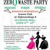 Zapraszamy na ZERO WASTE PARTY!