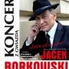 Borkowski w repertuarze Sinatry. Zapraszamy na koncert!
