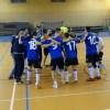 K.S. Futsal Piła wygrywa z Celulozą 4:3