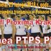 Enea PTPS Piła jedzie do Krakowa. Mecz możesz zobaczyć w Polsacie Sport