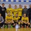 Rozegrali 44 mecze podczas Turnieju Walentynkowego o Puchar Prezydenta Miasta Piły