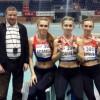 Udane Mistrzostwa Polski Lekkoatletów – pilanie zdobyli medale