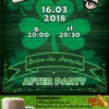 Koncert MOLLY MALONES oraz AFTER PARTY na Barce