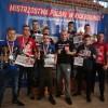 Mistrzostwa Polski K1 – 6 medali Sportów Walki Piła