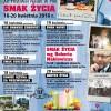 SMAK ŻYCIA na XII Festiwalu Nauki w Pile! 16-20 kwietnia 2018 r.