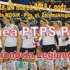 W sobotę do Piły przyjeżdża Legionovia. Pomóżmy pilskim siatkarkom!