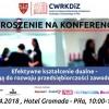 CWRKDiZ w Pile zaprasza na konferencję