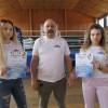 Eliminacje OOM kobiet w boksie – udany występ pięściarek pilskiego Sokoła