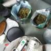Odpowie za usiłowanie kradzieży dwóch samochodów Audi i posiadanie ponad pół kg marihuany