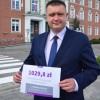 Poseł Porzucek o wsparciu dla niepełnosprawnych