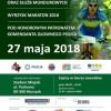 Zapraszamy policjantów i przedstawicieli innych służb mundurowych na Mistrzostwa Polski w Maratonie MTB