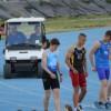 Udane zawody lekkoatletyczne w Pile