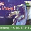 Kosmiczny aparat Vieva jest dostępny w Pile. Dzięki niemu już wiele osób poznało najskrytsze tajemnice swego organizmu!