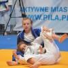 Judocy z całego kraju rywalizowali w Pile w ramach OOM