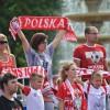 W meczu o honor na mundialu 2018 Polska wygrała z Japonią 1:0
