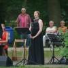 W pilskim Parku Miejskim śpiewano we dwoje o miłości