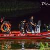 Akcja ratownicza na Zalewie Koszyckim w Pile. Dwie osoby poniosły śmierć