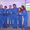Kolejna misja w bazie kosmicznej Lunares w Pile