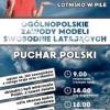 Ogólnopolskie Zawody Modeli Swobodnie Latających na pilskim lotnisku. Zapraszamy!