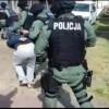 Policjanci zatrzymali 8 osób i zabezpieczyli nielegalny towar