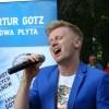 W Parku Miejskim w Pile zabrzmiały przeboje Kabaretu Starszych Panów
